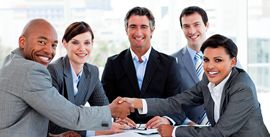 Get guaranteed interviews when you use our CV writing service
