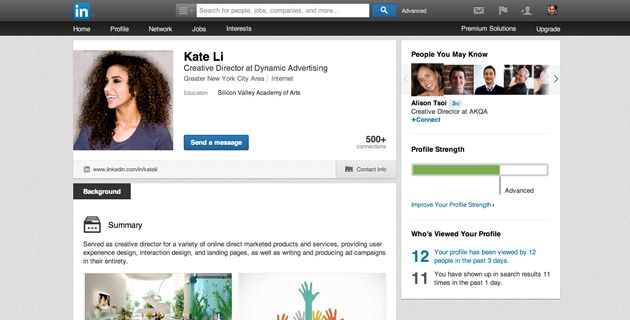 With more than 450 million members worldwide, LinkedIn is a great way ...
